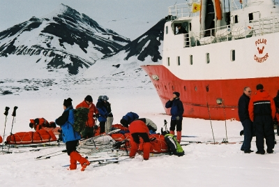 Polar discovery_1